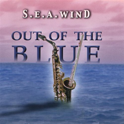 Seawind - Out of the Blue