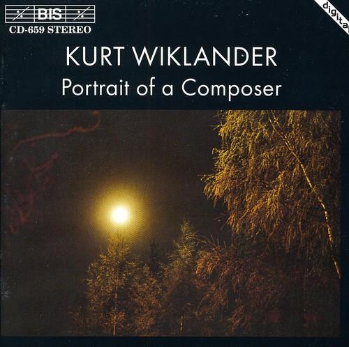 Portrait of a Composer