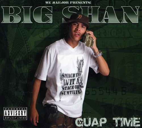 Guap Time
