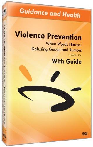 When Words Harass: Defusing Gossip & Rumors