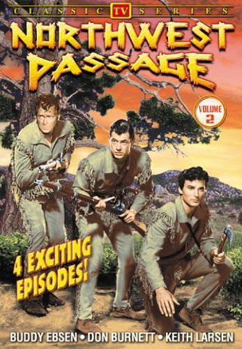 Northwest Passage: Volume 2