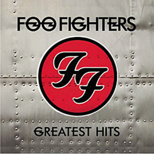 Foo Fighters - Greatest Hits [Vinyl]
