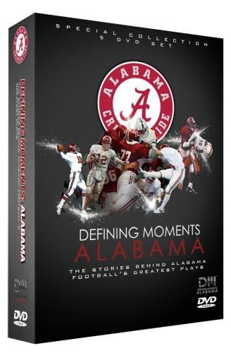 Defining Moments: Alabama