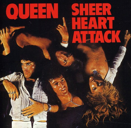 Queen-Sheer Heart Attack