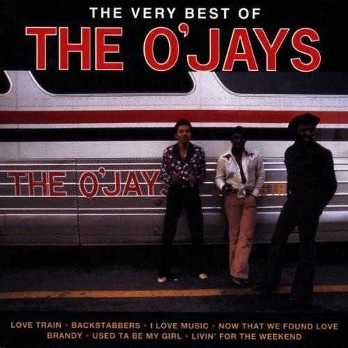 Ojays - Very Best Of
