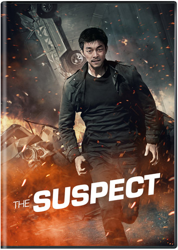 Suspect - The Suspect