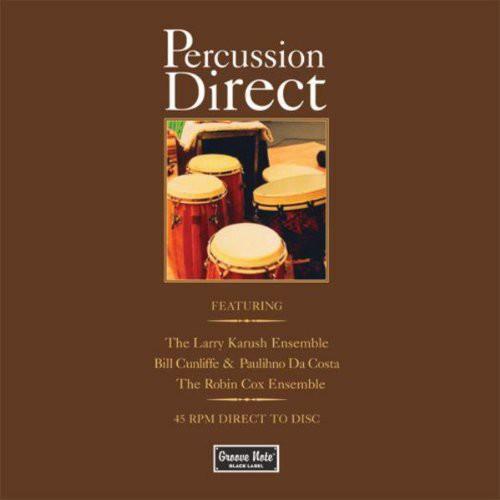 Percussion Direct
