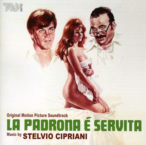 La Padrona È Servita (The Mistress Is Served) (Original Motion Picture Soundtrack) [Import]