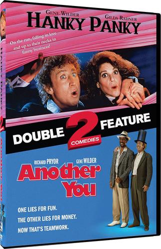 Gene Wilder: Double Feature: Hanky Panky /  Another