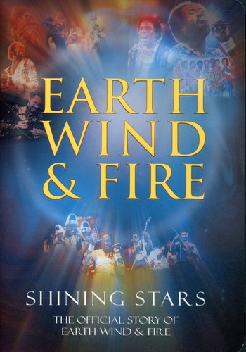 The Official Story of Earth Wind and Fire