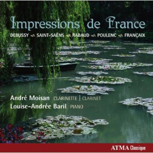 Impressions de France