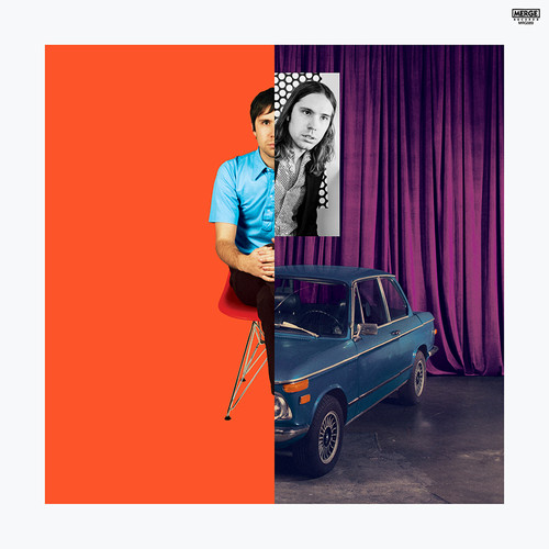 Mike Krol - Mike Krol Is Never Dead: The First Two Records