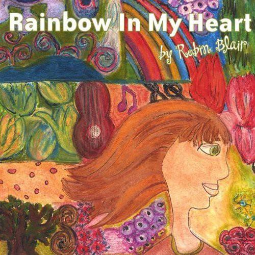 Rainbow in My Heart