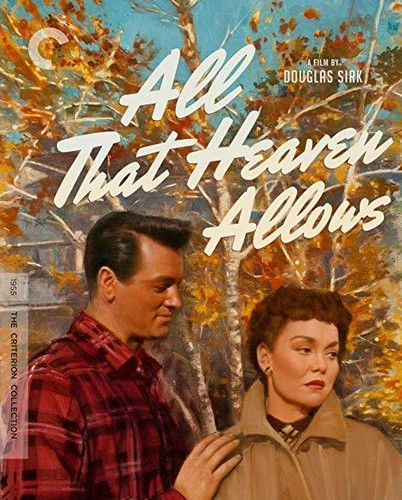 All That Heaven Allows (Criterion Collection)