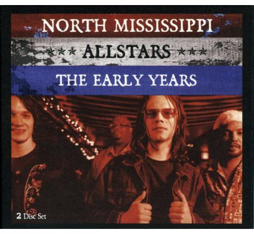 North Mississippi Allstars - Early Years