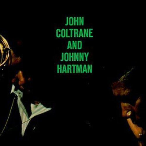 John Coltrane & Johnny Hartman (remastered)