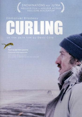 Curling [Import]