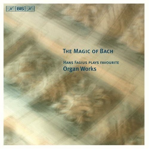 Magic of Bach