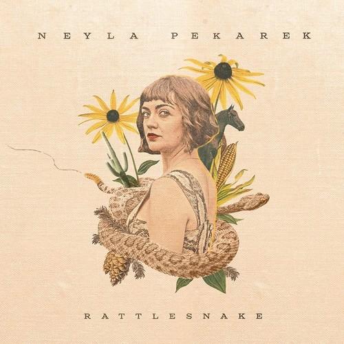Neyla Pekarek - Rattlesnake