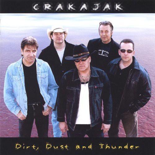 Dirt Dust & Thunder
