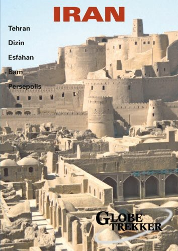 Globe Trekker: Iran