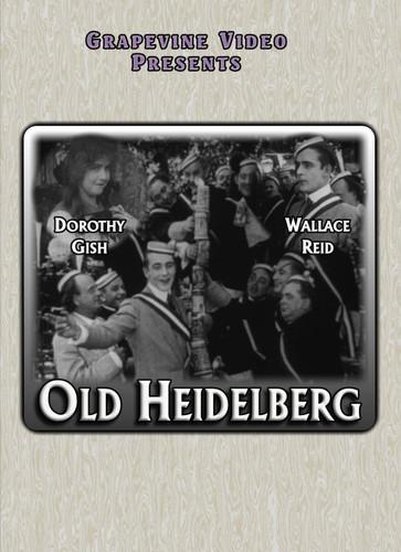 Old Heidelberg (1915)