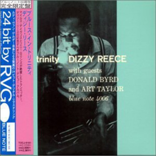 Blues in Trinity [Import]