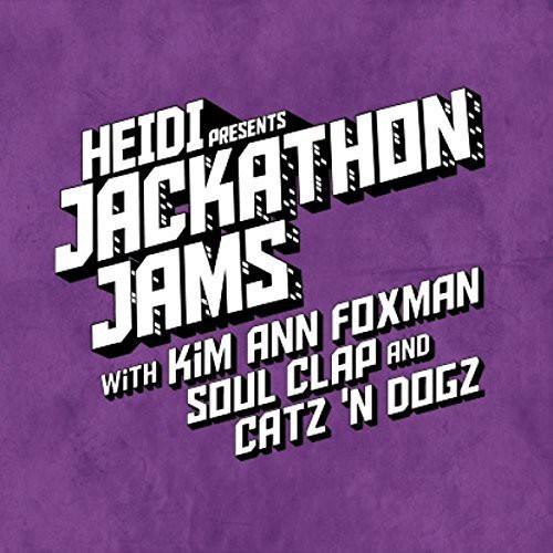 Heidi Presents Jackathon Jams with Kim Ann Foxman