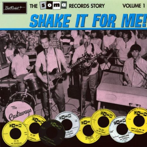 Soma Records Story, Vol. 1