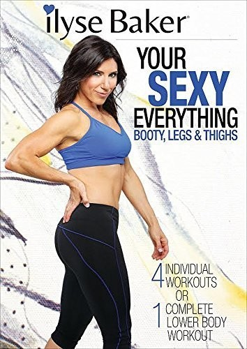 Your Sexy Everything - Booty, Legs & Thighs