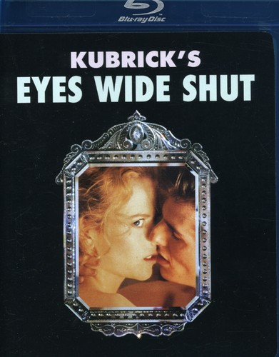 Eyes Wide Shut - Eyes Wide Shut