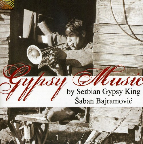 Gypsy Music By Serbian Gypsy King Saban Bajramovic