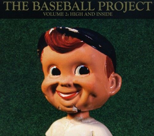 Baseball Project - Vol. 2-High & Inside