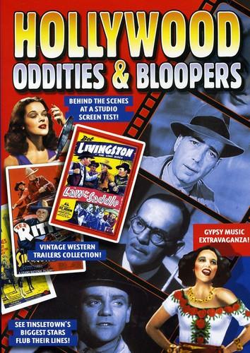 Hollywood Oddities & Bloopers