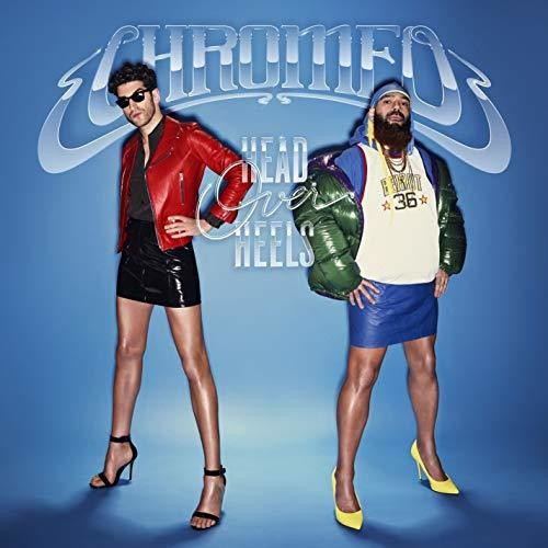 Chromeo - Chromeo [Import]