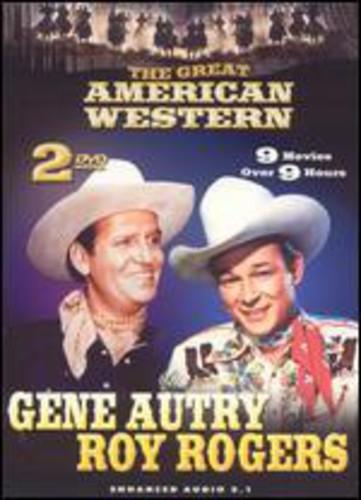 Great American Western: Volume 3