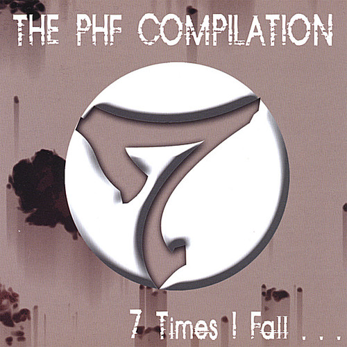 7 Times I Fall /  Various