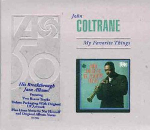 John Coltrane - My Favorite Things (deluxe Edition)