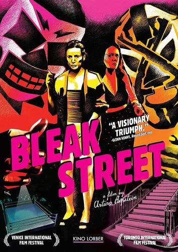 - Bleak Street