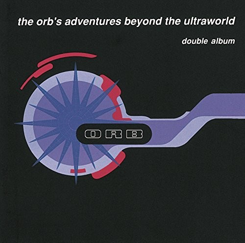 The Orb - Orb's Adventures Beyond The Ultraworld [Import LP]