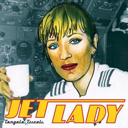 Jet Lady