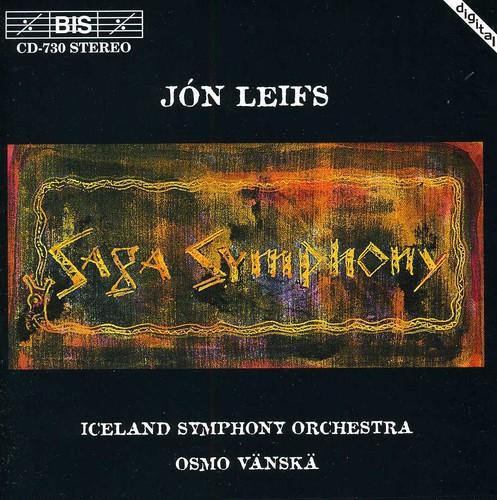 Saga Symphony