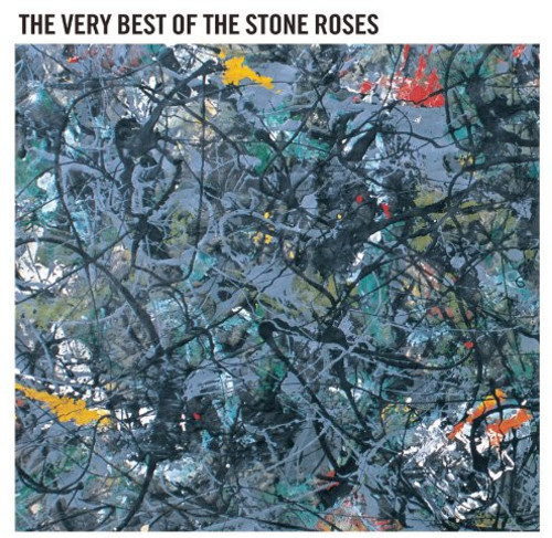 Very Best Of the Stone Roses [Import]