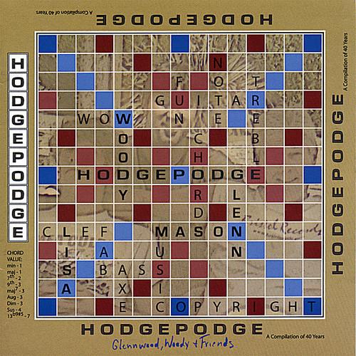 Hodgepodge