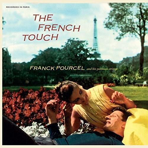 Franck Pourcel - French Touch (Bonus Tracks) [180 Gram] [Remastered] (Spa)