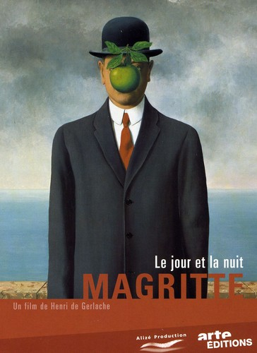 Magritte: Day and Night