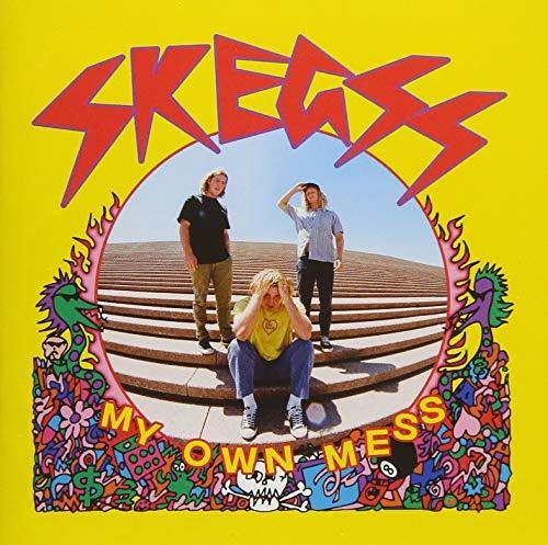 Skegss - My Own Mess [Import]