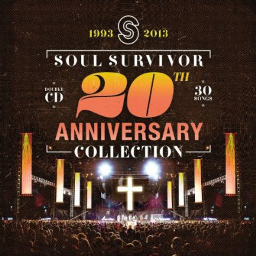Soul Survivor: 20th Anniversary Edition [Import]