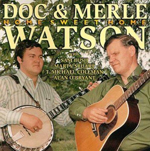Doc Watson - Home Sweet Home
