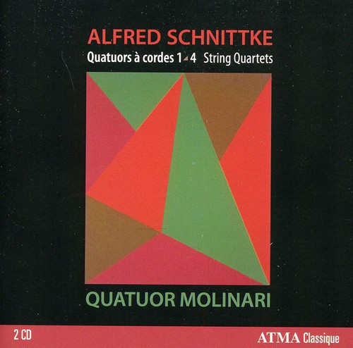 Chamber Music: String Quartets 1-4: 1